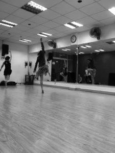 ホーチミンのローカル系ダンススクールSaigon Dance に行ってみた!