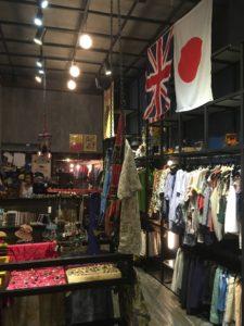 ファッションフリークは要チェックしたいホーチミンの、ビンテージストアMayhem Saigon