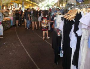 週末は野外マーケット【Hello Weekend Market】で掘り出し物を見つけよう!