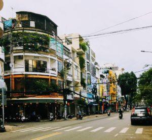 ホーチミンのファッションストリート【Võ Văn Tần】でお勧めのショップ