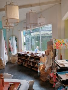 ベトナムホーチミン2区タオディエン(Tao Dien)で買い物にオススメのショップご紹介