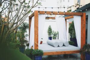 ベトナムホーチミンでホステルに泊まるならThe dorm がおすすめ