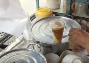 ベトナム版 豆花!(豆腐デザート) が激ウマ