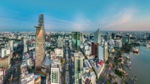 【アジア市場調査】2020年ベトナムECの特徴