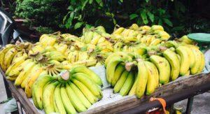 バナナの魅力を再発見!バナナを使ったベトナムデザート紹介