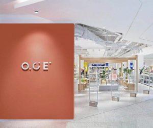 【中国ブランド研究所】北欧系ライフスタイルブランド「OCE」