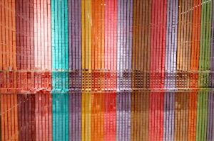 【中国ブランド研究】今話題化粧品小売The colorist 、WOW Color、HARMAY を比較
