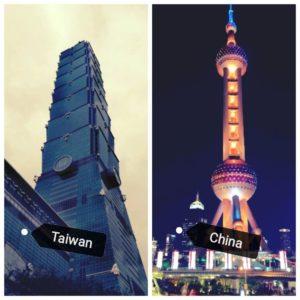 difference-china&taiwan