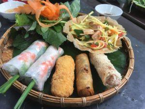 【ベトナム情報】絶対食べたい!ベトナムストリートフード