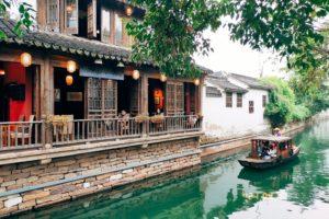 上海から高速鉄道で週末旅行!近郊おすすめ観光都市4選を紹介